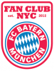 FC Bayern München Fan Club New York City