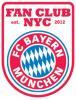FC Bayern München Fan Club New York City